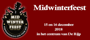 Midwinterfeest De Rijp
